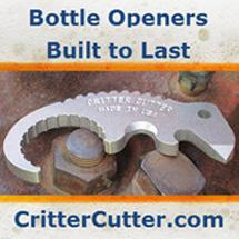 CritterCutter.com