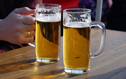 Blonde Ale Recipes and Beer Style