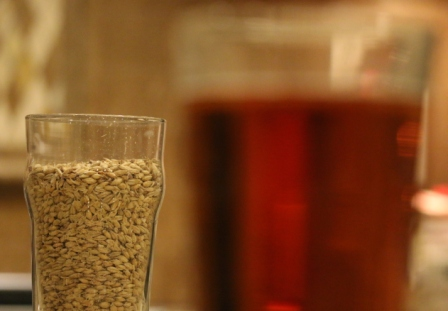 Caramel and Crystal Malt in Beer Brewing