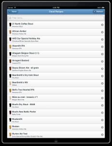 iPadCloud