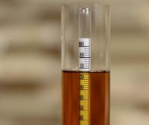 Adjusting Hydrometer Readings for Temperature when Beer